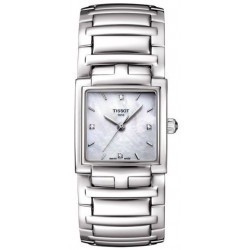 Tissot T-Evocation Diamants Montre Femme (T0513101111600)