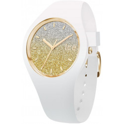 ICE-WATCH Femme Ice Lo White Gold 013432