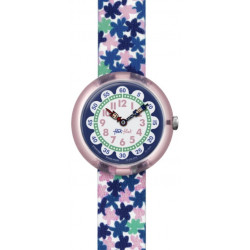 London Flower Multicolore Enfant