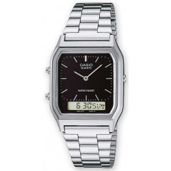 CASIO Montre Homme AQ-230A-1DMQYES Casio Collection