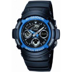 G-Shock Sport Bleu Homme