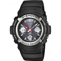 G-Shock Sport Noir Solaire Homme