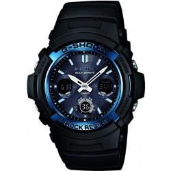 G-Shock Sport Solaire Bleu Homme