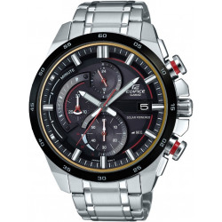 Edifice Sport Solaire Homme