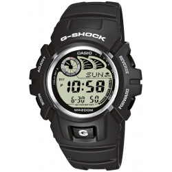 G-Shock Sport Digitale Noir Homme