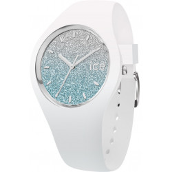 ICE-WATCH Femme Ice Lo White Blue 013429