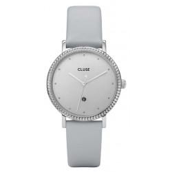 Le Couronnement Silver/Soft Grey