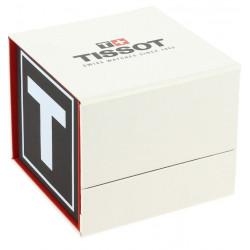 TISSOT HERITAGE VISODATE AUTOMATIC T0194301605101