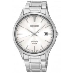 Seiko CLASSIQUE Quartz 3 aiguilles SGEG93P1