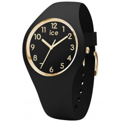 ICE-WATCH Femme Ice Glam Black Gold 015338