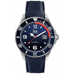 ICE-WATCH Homme Ice Steel Marine 015774