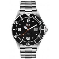 ICE-WATCH Homme Ice Steel Black 016032