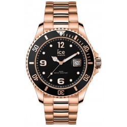 ICE-WATCH Homme Ice Steel Rose Gold 016764