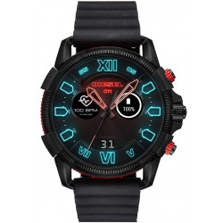 DIESEL ON Homme Full Guard 2.0 Silicone DZT2010