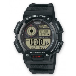 CASIO Homme Casio Collection AE-1400WH-1AVEF