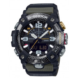 CASIO Montre Homme GG-B100-1A3ER G-Shock MudMaster Connectée