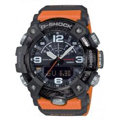 CASIO Montre Homme GG-B100-1A9ER G-Shock MudMaster Connectée