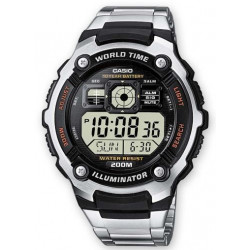 CASIO Montre Homme AE-2000WD-1AVEFV Casio Collection