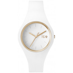 ICE-WATCH Femme Ice-Glam White 000981